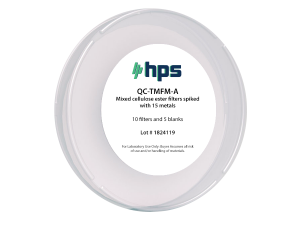 HPS Industrial Hygiene and Air Monitoring Standards