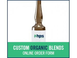 HPS Custom Organic Blends