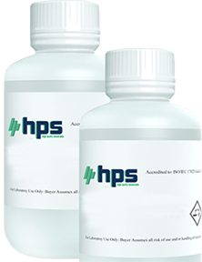 HPS Ion Chromatography Single and Multi-Component Standards